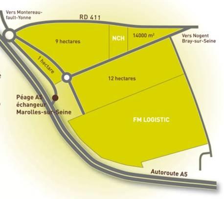 plan-zone-activites-saint-donain-77