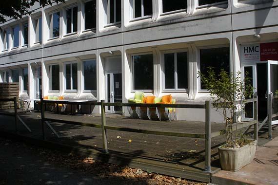 Bureaux louer bessines r gion de niort for Location de garage niort