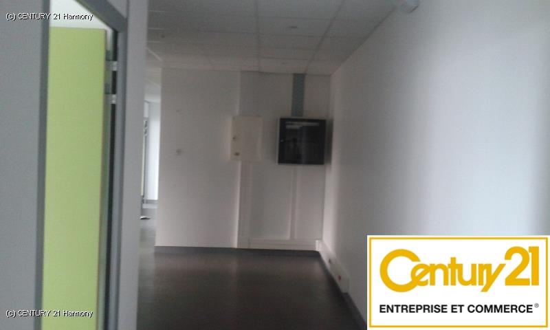 Bureaux à louer - 175.0 m2 - 72 - Sarthe