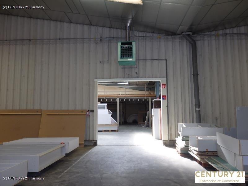 Local d'activité à louer - 2500.0 m2 - 72 - Sarthe