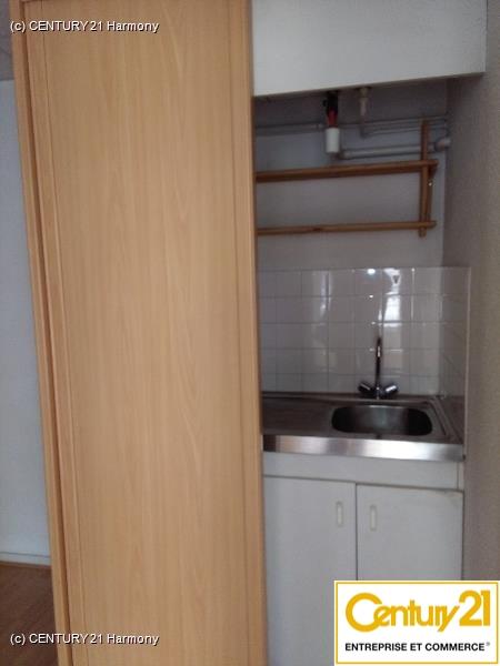 Bureaux à louer - 35.0 m2 - 72 - Sarthe