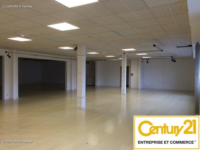 Local d'activité à louer - 1550.0 m2 - 72 - Sarthe