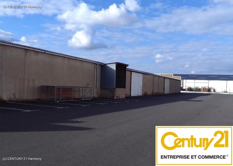 Local d'activité à louer - 2000.0 m2 - 72 - Sarthe
