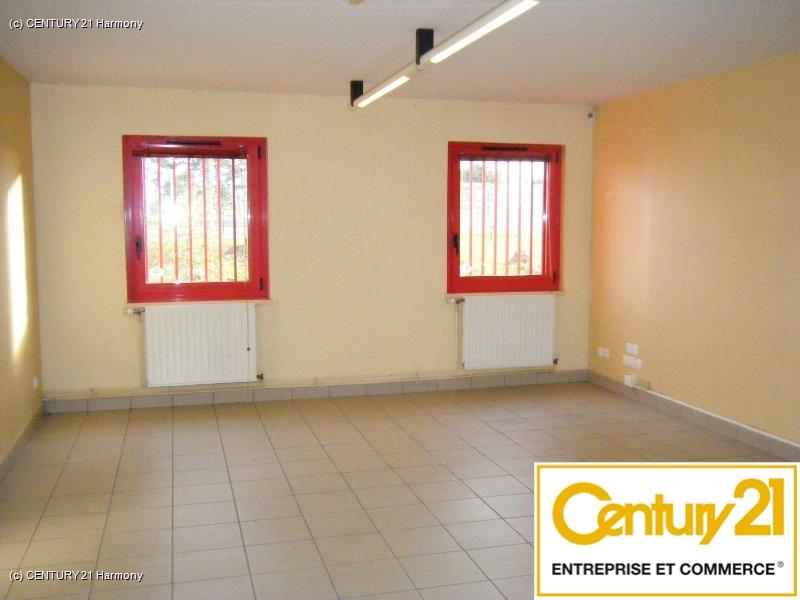 Local d'activité à louer - 504.0 m2 - 72 - Sarthe