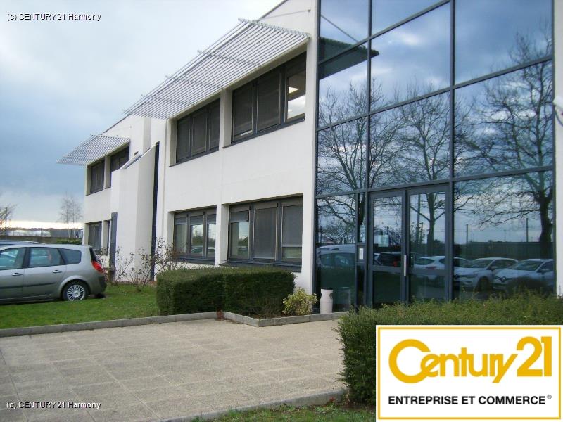 Bureaux à louer - 190.0 m2 - 72 - Sarthe