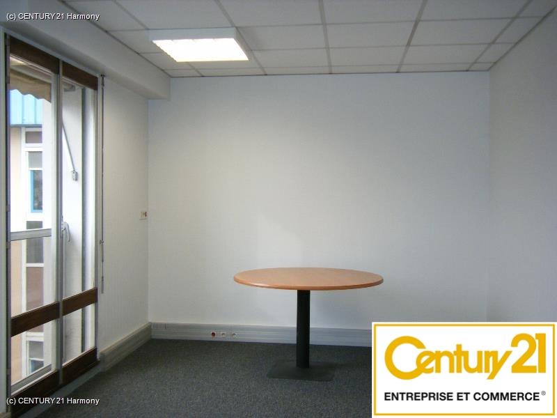 Bureaux à louer - 107.0 m2 - 72 - Sarthe