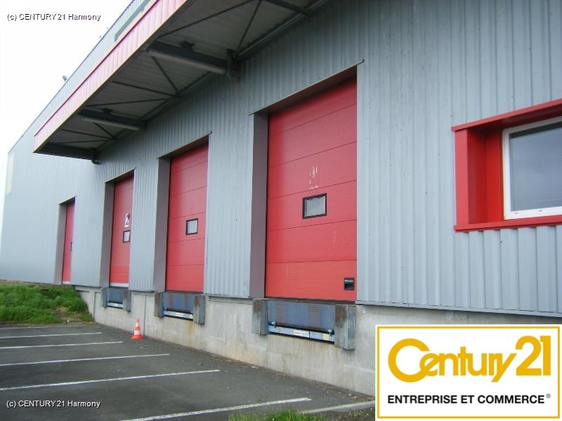 Local d'activité à louer - 6000.0 m2 - 72 - Sarthe