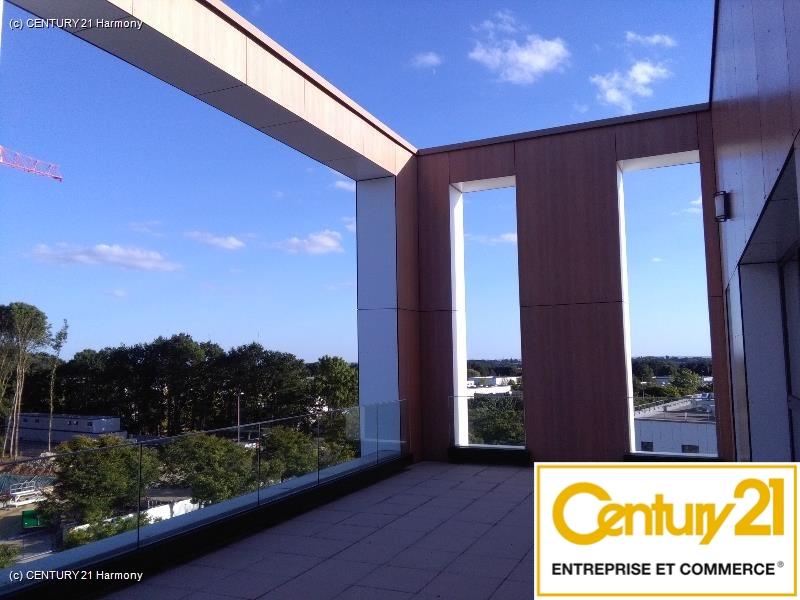 Bureaux à louer - 356.0 m2 - 72 - Sarthe