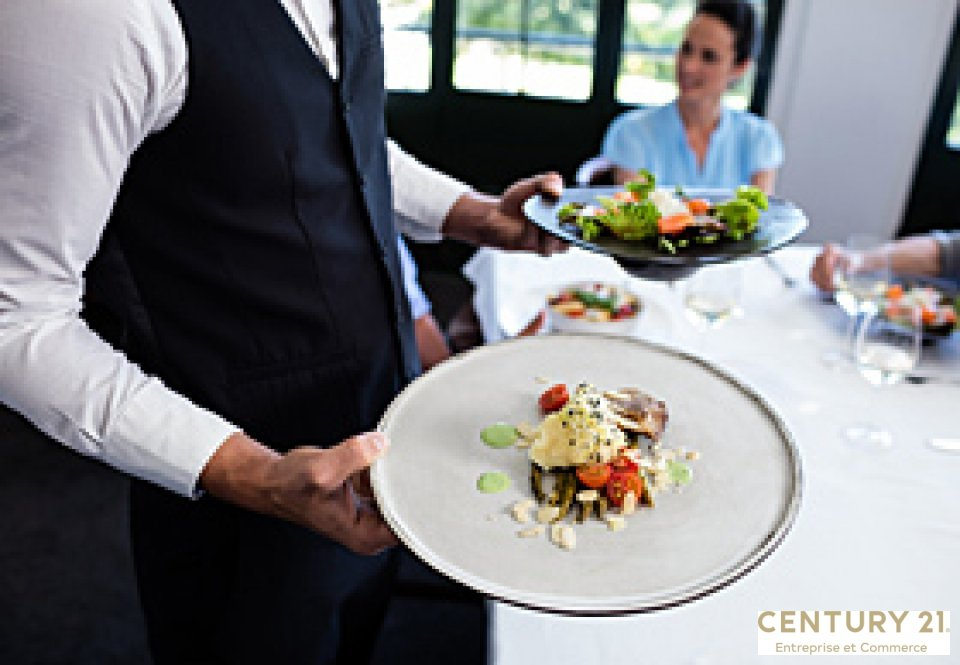 Restaurant à vendre - 250.0 m2 - 53 - Mayenne