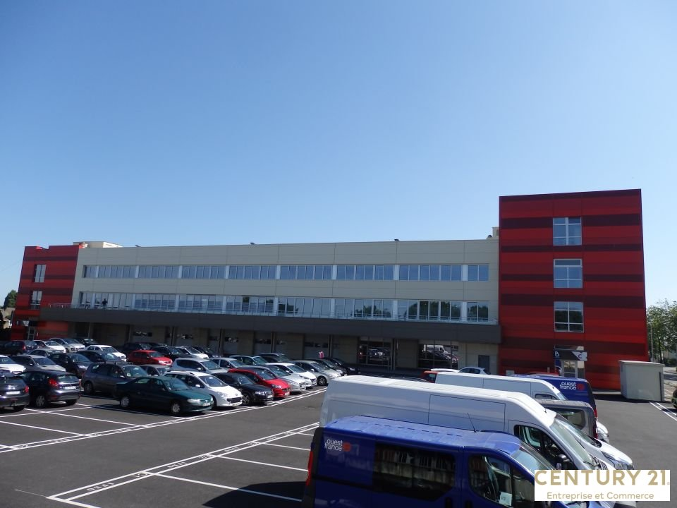 Local commercial à louer - 552.91 m2 - 72 - Sarthe