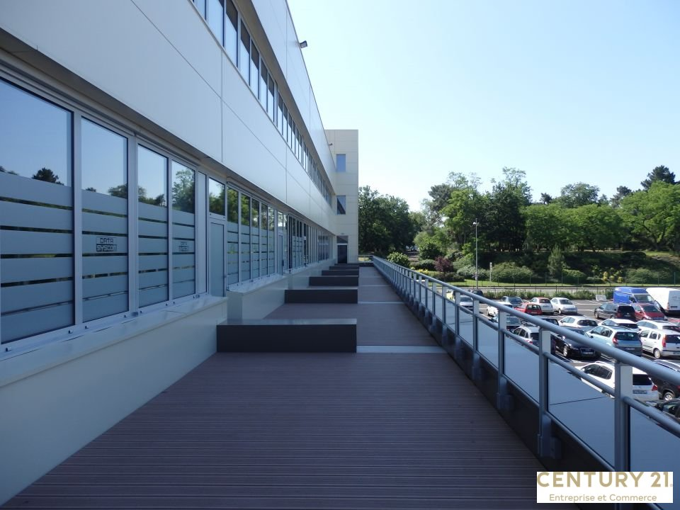 Bureaux à louer - 48.0 m2 - 72 - Sarthe