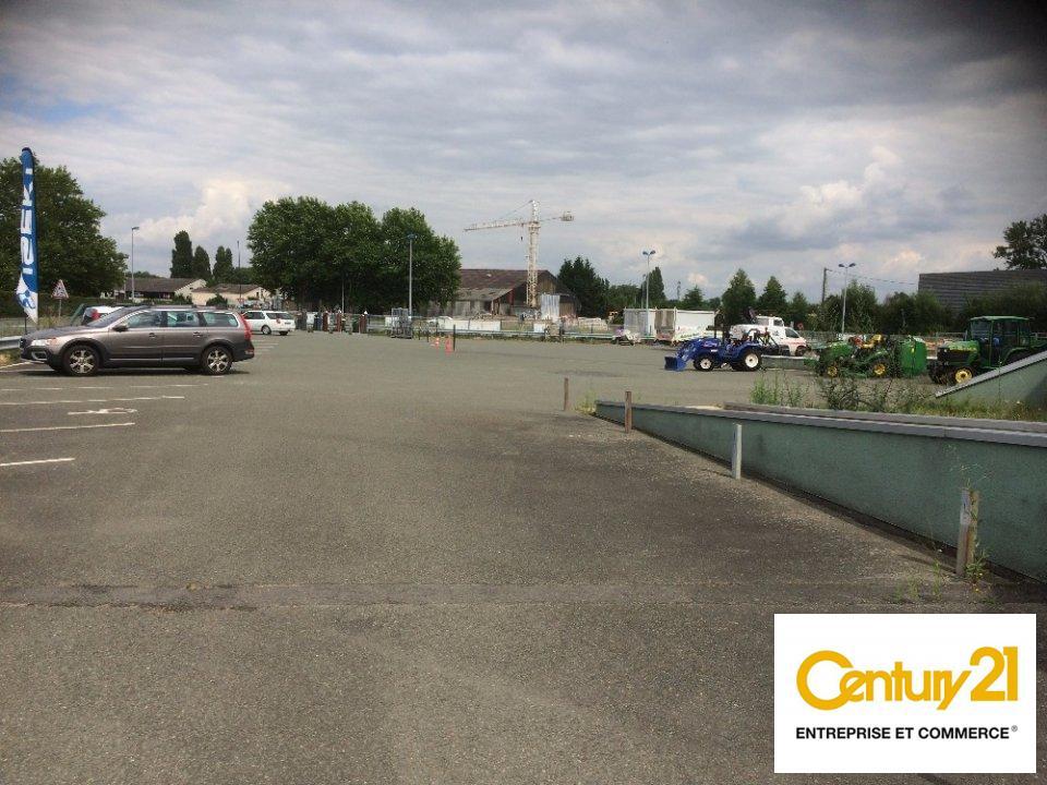 Local d'activité à vendre - 1486.0 m2 - 72 - Sarthe