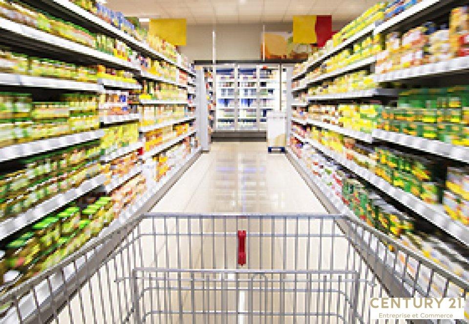 Magasin d'alimentation à vendre - 900.0 m2 - 72 - Sarthe