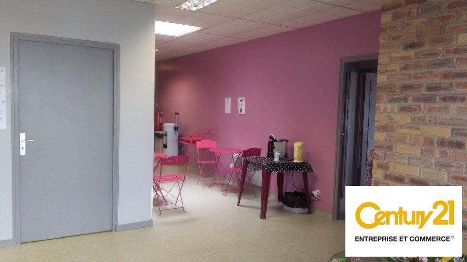Bureaux à louer - 220.0 m2 - 72 - Sarthe