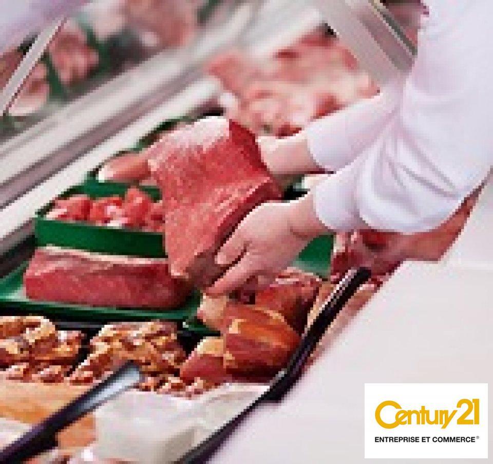 Boucherie à vendre - 84.0 m2 - 72 - Sarthe