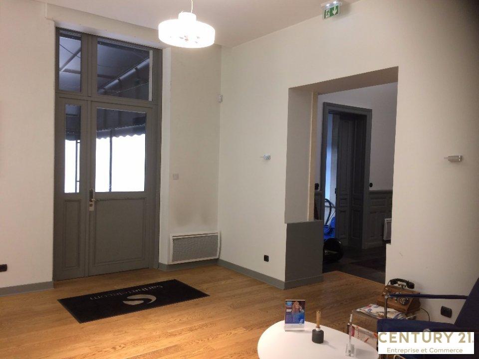 Bureaux à vendre - 529.7 m2 - 72 - Sarthe