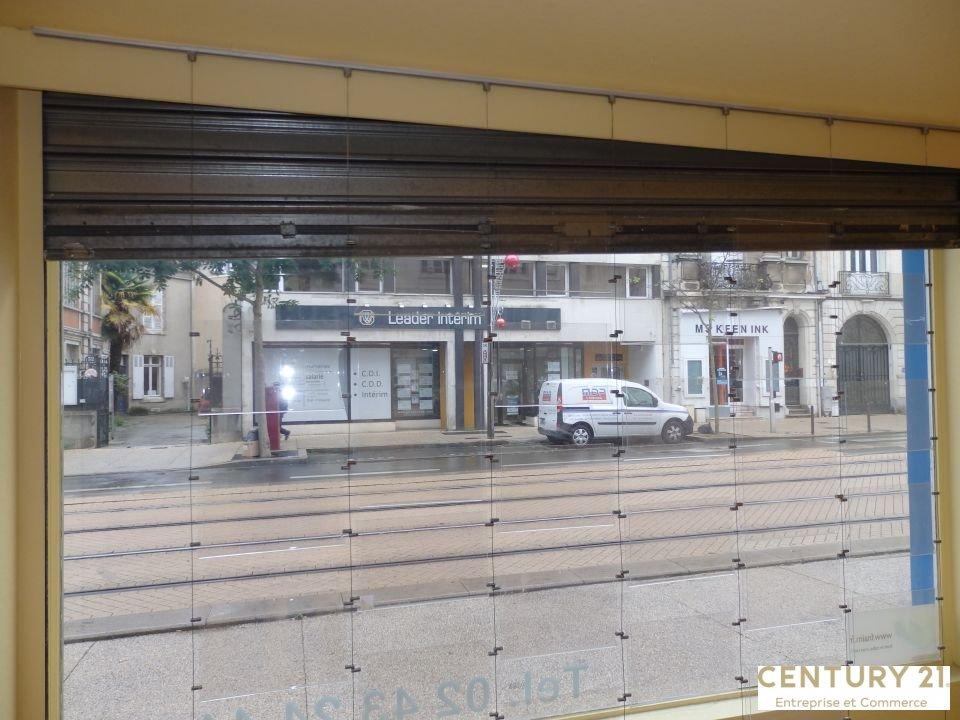 Local commercial à vendre - 60.0 m2 - 72 - Sarthe