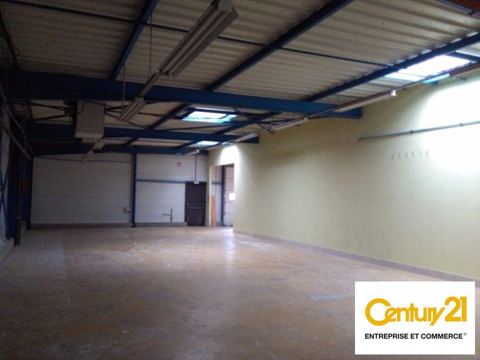 Local d'activité à louer - 457.0 m2 - 72 - Sarthe
