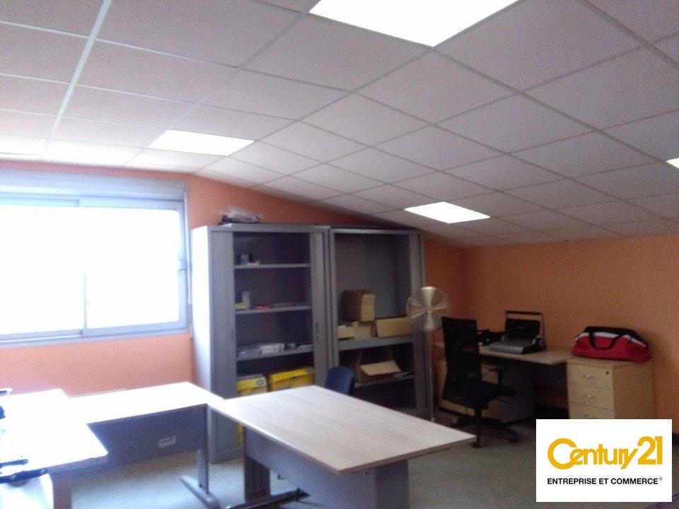 Local d'activité à vendre - 557.0 m2 - 72 - Sarthe