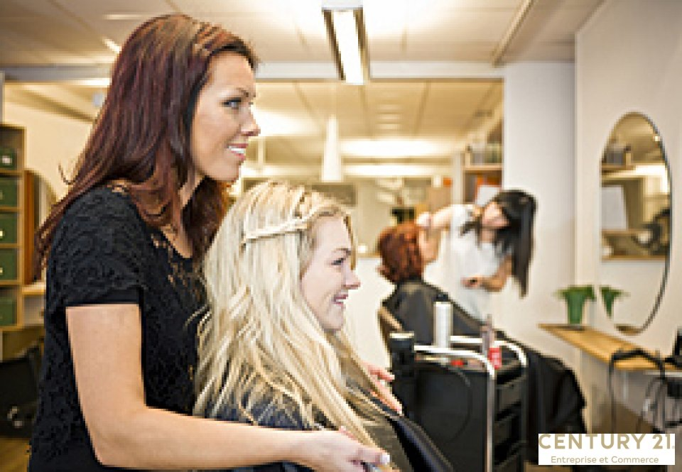 Salon de coiffure à vendre - 55.0 m2 - 72 - Sarthe