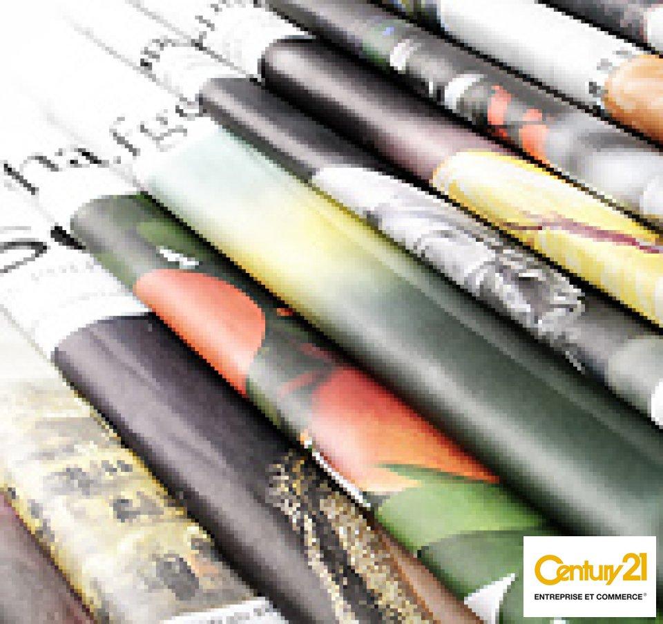Tabac à vendre - 70.0 m2 - 61 - Orne