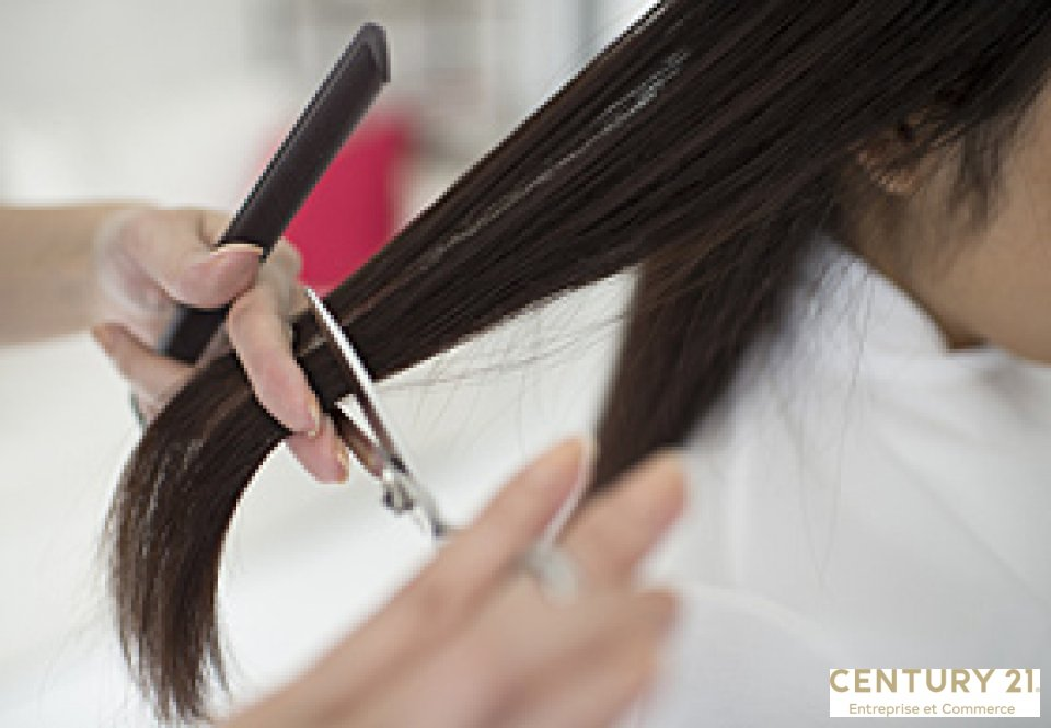Salon de coiffure à vendre - 70.0 m2 - 72 - Sarthe