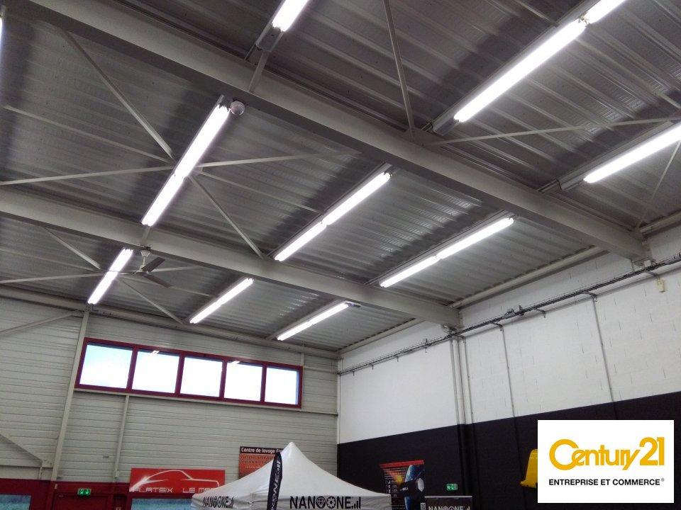 Local d'activité à vendre - 300.0 m2 - 72 - Sarthe
