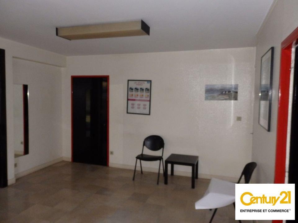 Bureaux à vendre - 89.0 m2 - 72 - Sarthe
