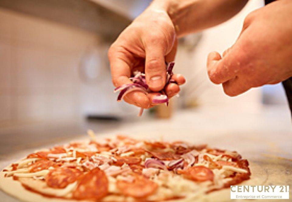 Pizzeria à vendre - 70.0 m2 - 72 - Sarthe