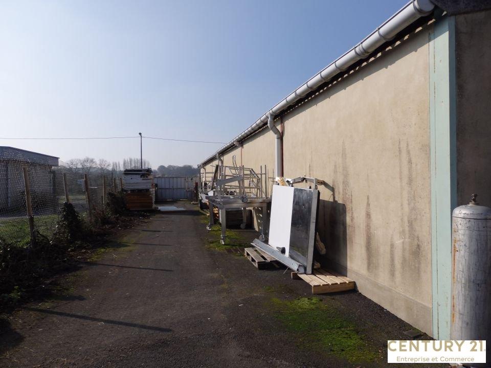 Local d'activité à vendre - 700.0 m2 - 72 - Sarthe