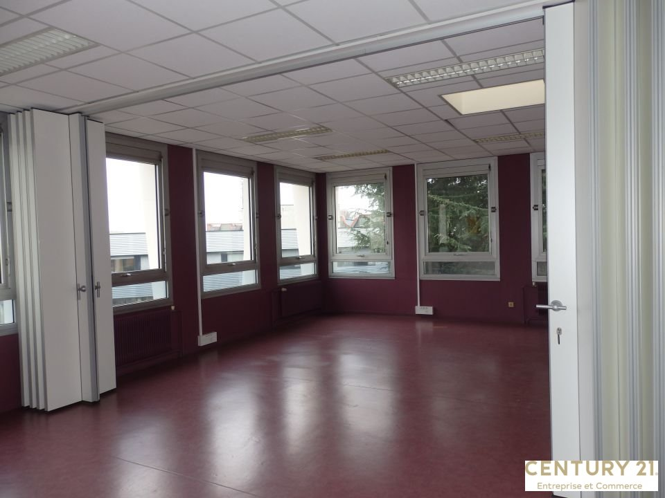 Bureaux à vendre - 1638.0 m2 - 72 - Sarthe