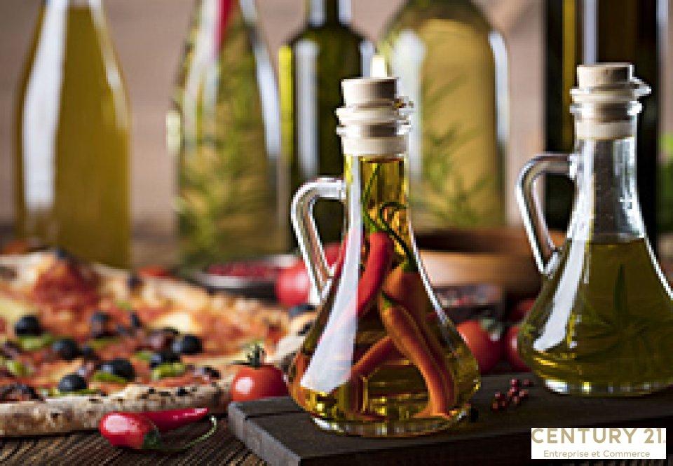Pizzeria à vendre - 205.0 m2 - 72 - Sarthe