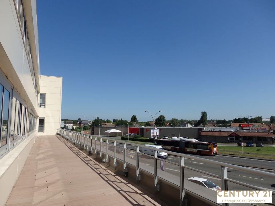 Location entreprise - Sarthe (72) - 388.2 m²