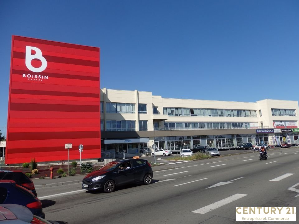 Bureaux à louer - 388.2 m2 - 72 - Sarthe