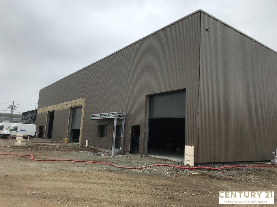 Local d'activité à vendre - 500.0 m2 - 72 - Sarthe
