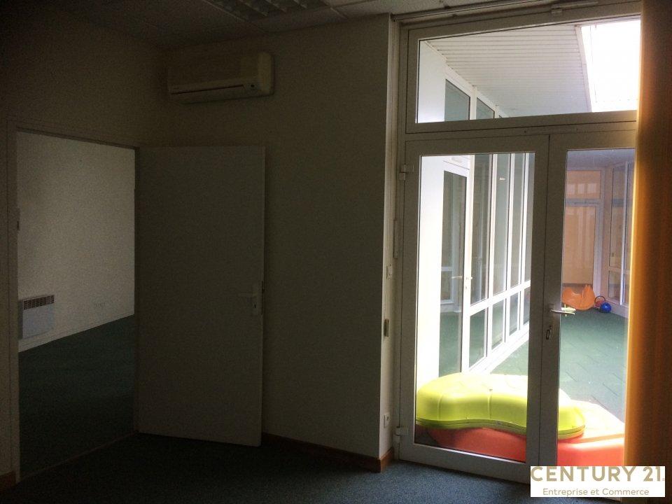 Bureaux à vendre - 133.28 m2 - 72 - Sarthe