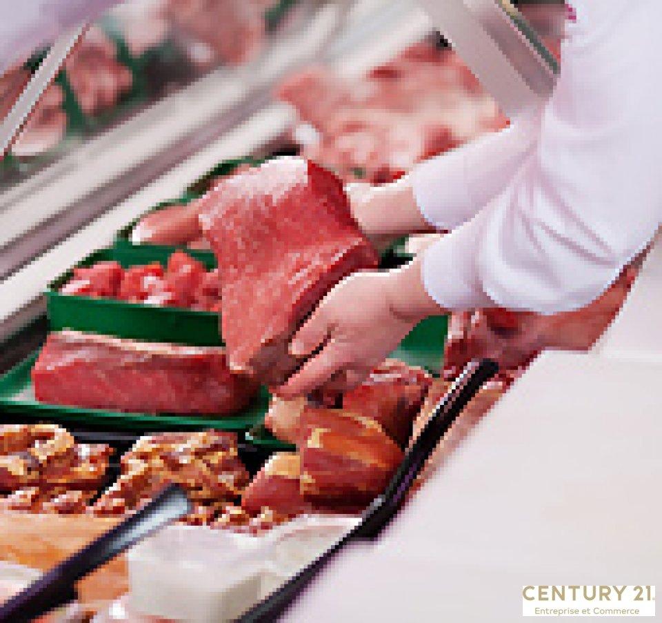 Boucherie à vendre - 300.0 m2 - 72 - Sarthe