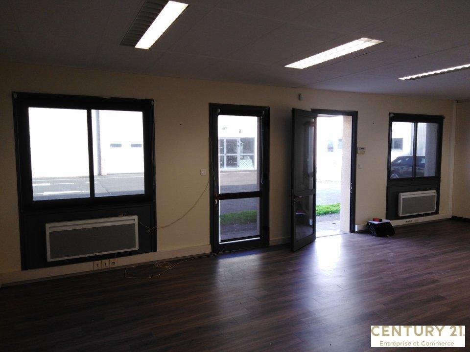 Bureaux à louer - 52.0 m2 - 72 - Sarthe