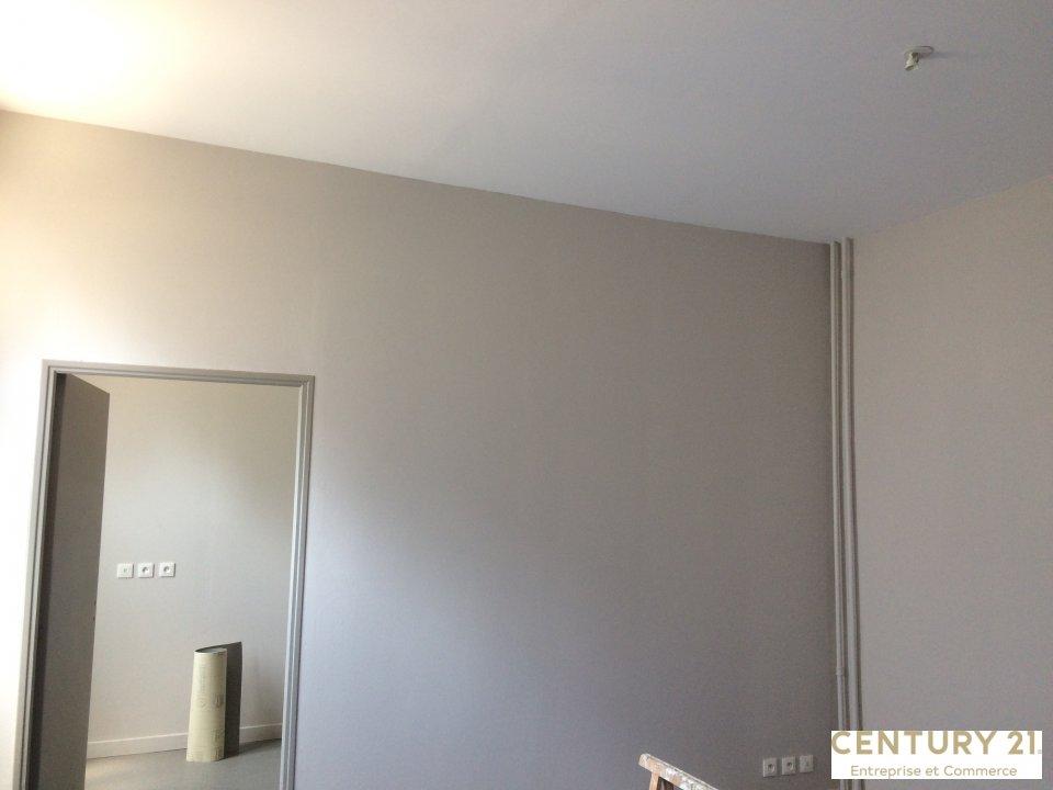 Bureaux à louer - 41.0 m2 - 72 - Sarthe