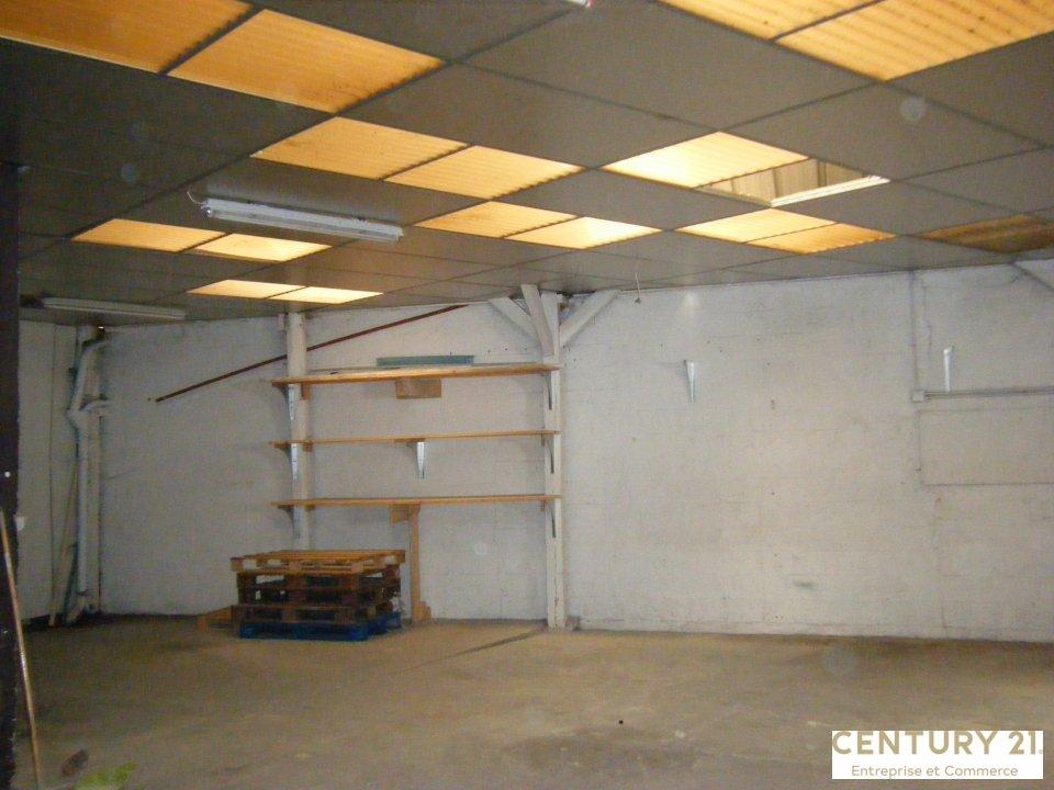 Location entreprise - Sarthe (72) - 250.0 m²