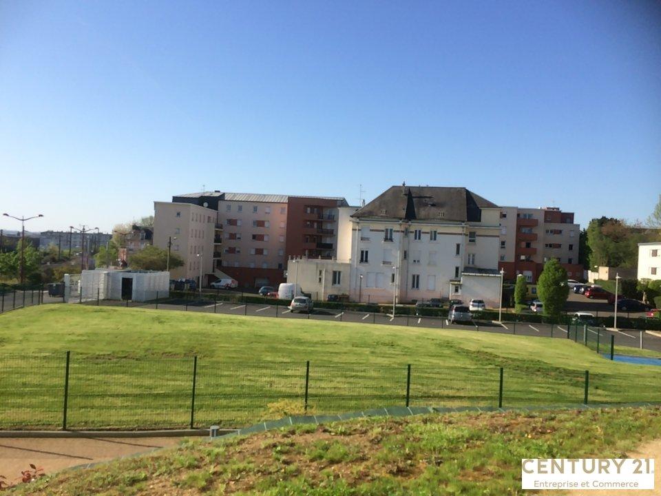Bureaux à louer - 167.8 m2 - 72 - Sarthe