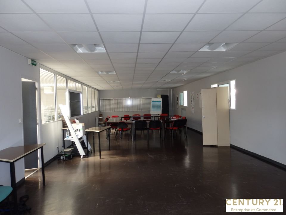 Local d'activité à vendre - 8800.0 m2 - 72 - Sarthe