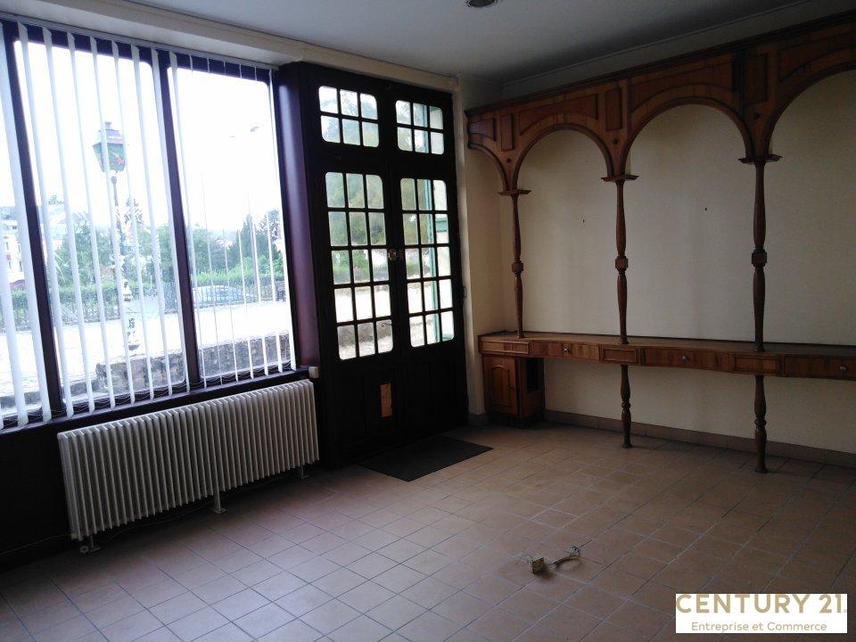 Local commercial à vendre - 47.0 m2 - 72 - Sarthe