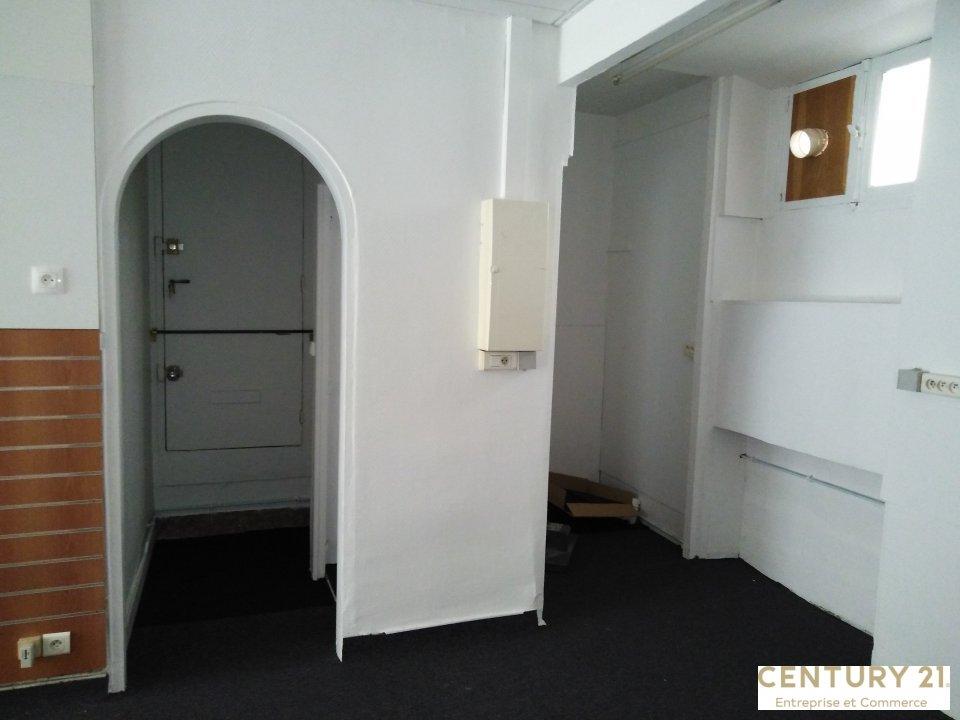 Local commercial à louer - 30.0 m2 - 72 - Sarthe