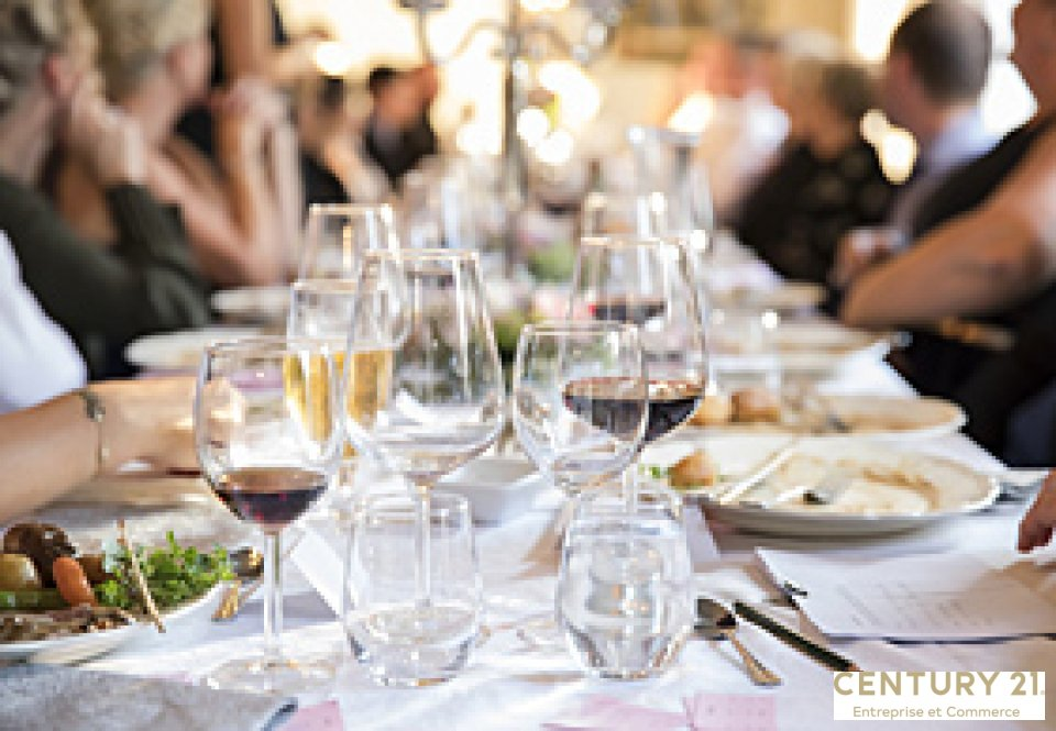 Restaurant à louer - 170.0 m2 - 72 - Sarthe