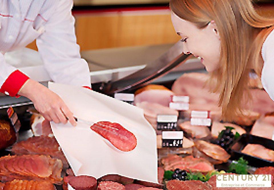 Boucherie à vendre - 301.0 m2 - 72 - Sarthe