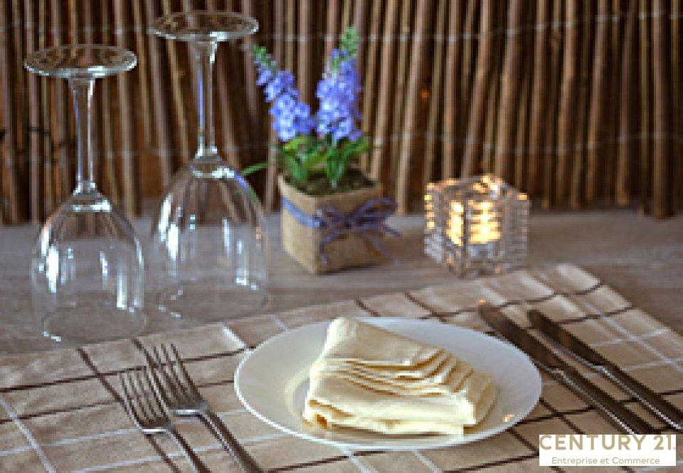 Restaurant à vendre - 400.0 m2 - 72 - Sarthe