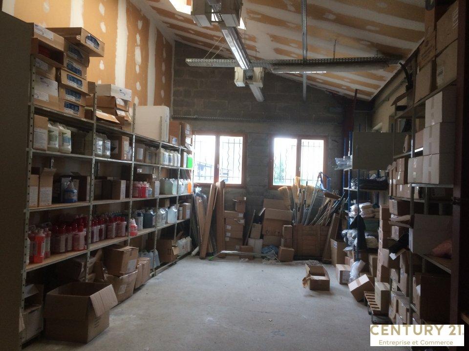 Local d'activité à vendre - 290.0 m2 - 72 - Sarthe