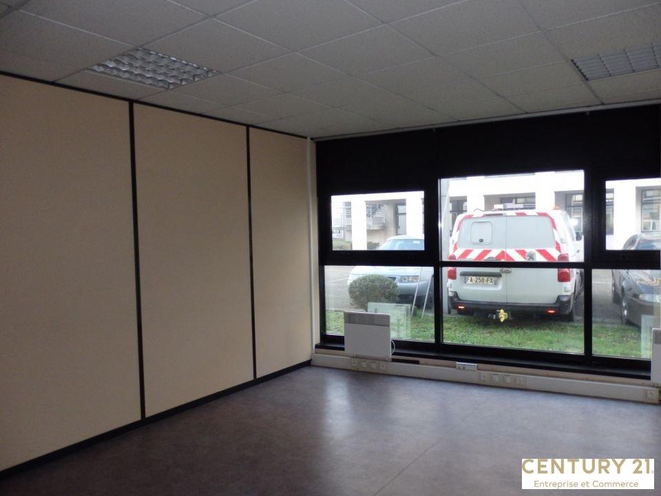 Bureaux à vendre - 85.0 m2 - 72 - Sarthe