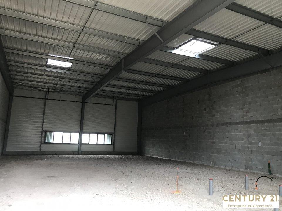 Location entreprise - Sarthe (72) - 371.0 m²